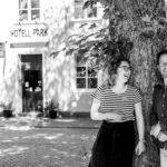 Anna och Magnus Liljander